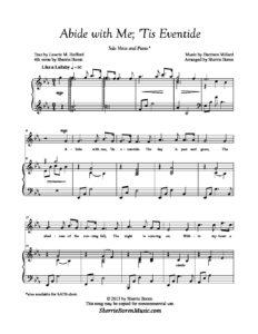Thumbnail of the sheet music